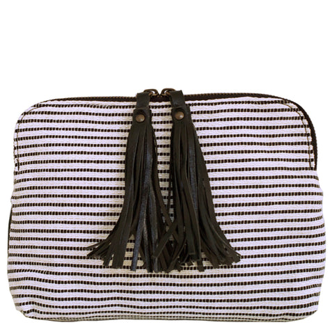 Pochette WHITE STRIPES