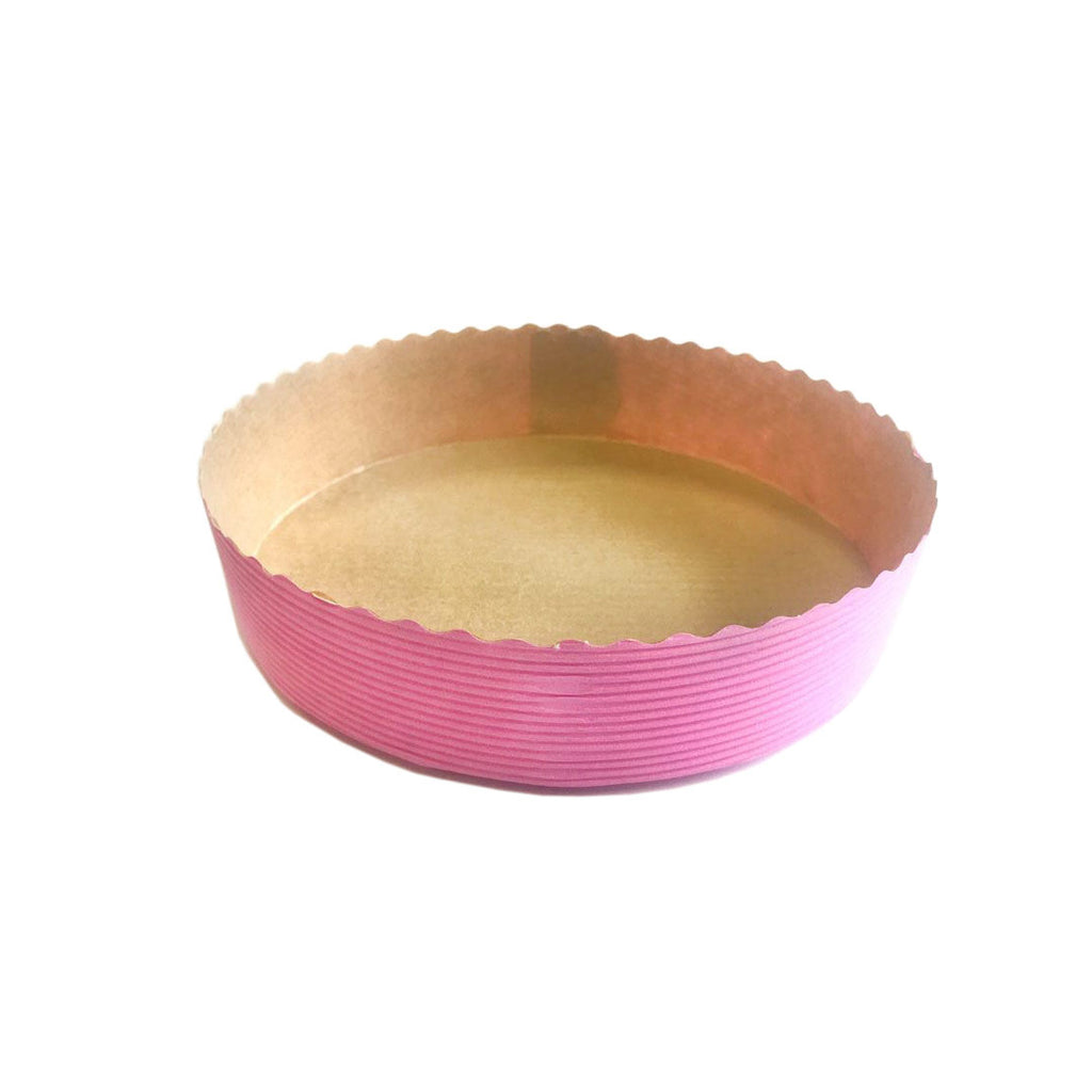 15cm (6 inches) Disposable Round Baking Tin
