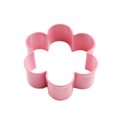 Pink Flower Cookie Cutter