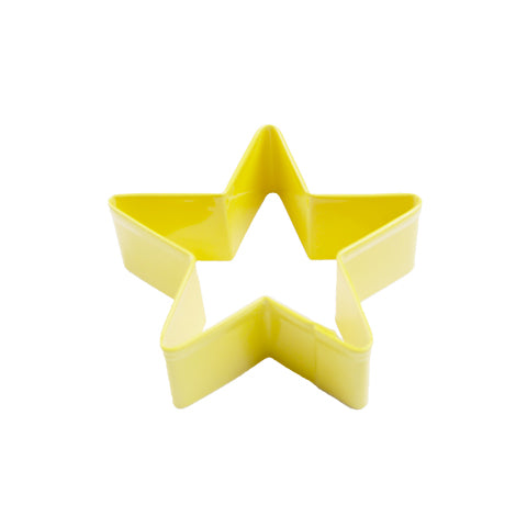 Star Shaped Cookie Cutter