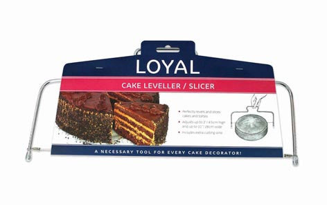 Loyal Cake leveler 2 wires LP50314RP