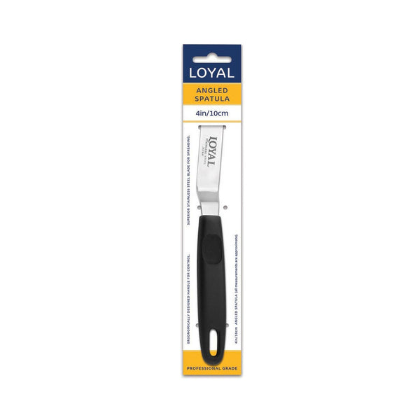 Loyal 10cm (4 inch) Offset Spatula T203-4