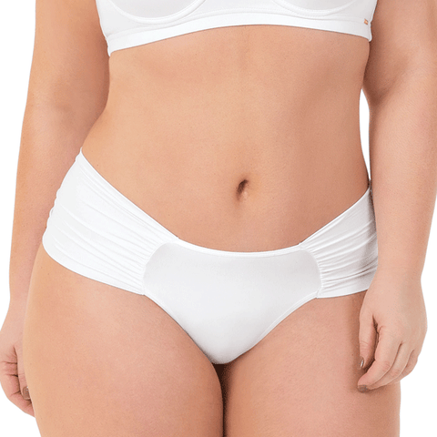 Double Draped Plus-Size Pantie - 2Rios, Undies, [product_colour]  - ALVESIA