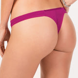 Double Thong Brazilian Pantie - 2Rios, Undies, [product_colour]  - ALVESIA