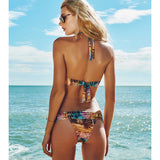 Maryssil - Luxe Brazilian Bikini Bottom, Swimwear, [product_colour]  - ALVESIA