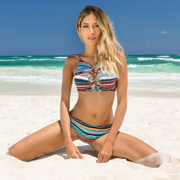 Shop Brazilian Swimwear