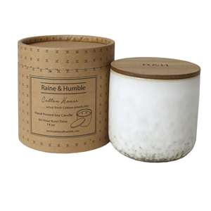 R&H Cotton House Candle