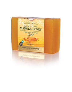 Manuka Honey Soap - 135g