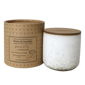 R&H Guava & Fig Candle