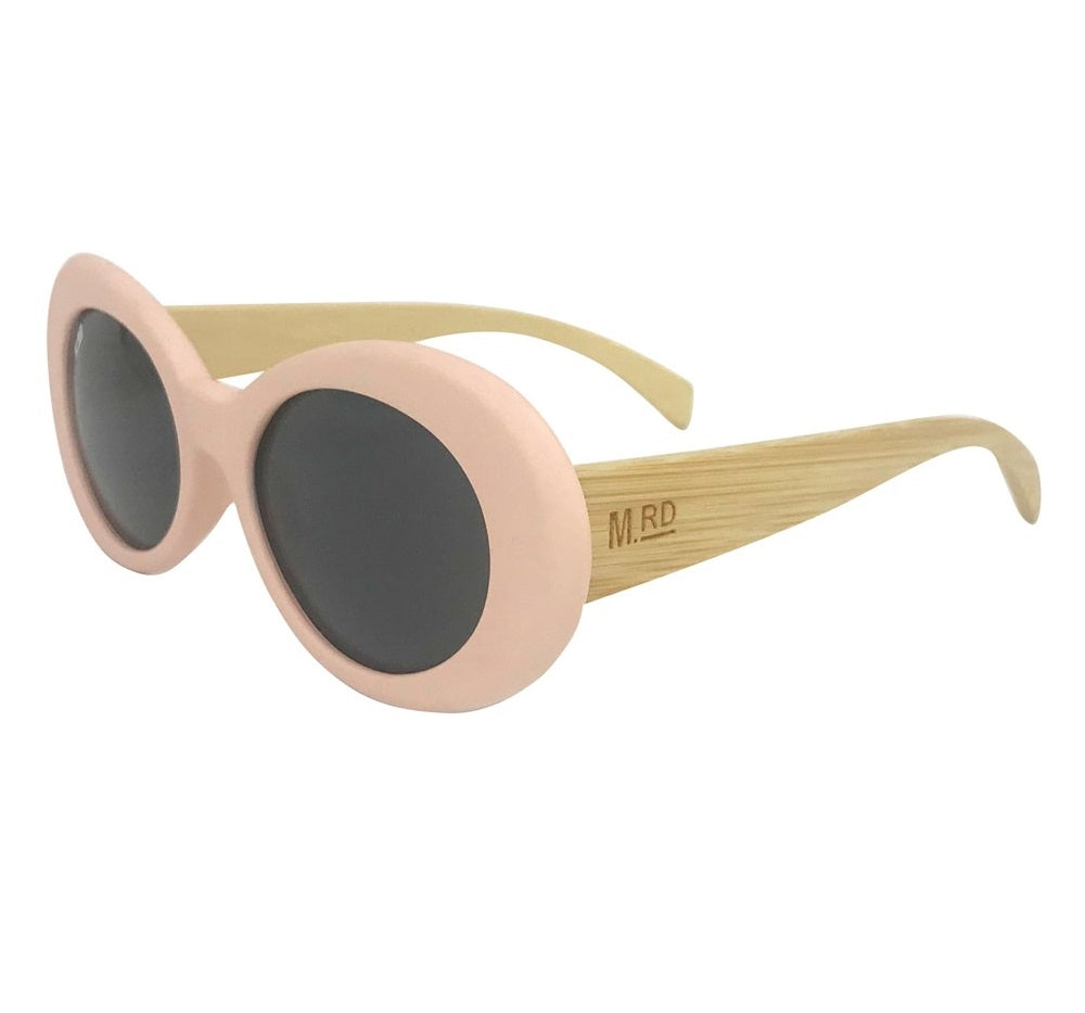 Mae West Pink Sunglasses