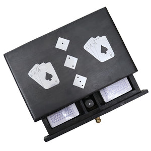 Double Card Box