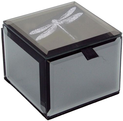 Mini Trinket Box- Dragonfly