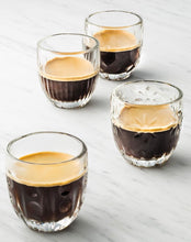 Load image into Gallery viewer, La Rochere Troquet Espresso Glasses