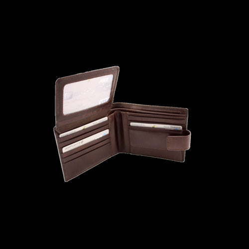 Baron Mens Leather Wallet 7286