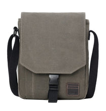 Load image into Gallery viewer, Bergen Shoulder Bag - Olive