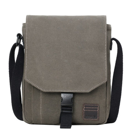 Bergen Shoulder Bag - Olive
