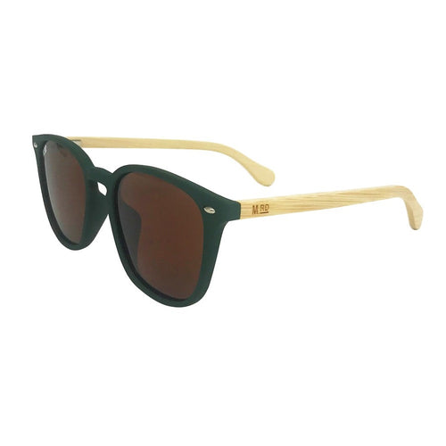 Debbie Reynolds Sunglasses - Green