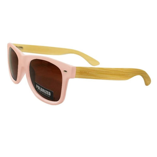 50/50 Pink Sunglasses