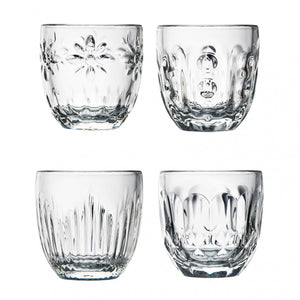 La Rochere Troquet Espresso Glasses