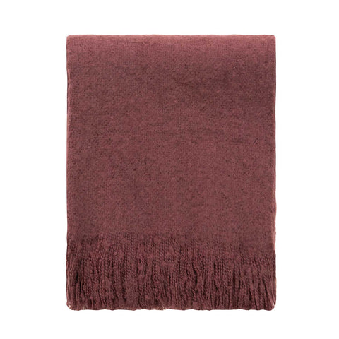 Cosy Throw - Sassafras