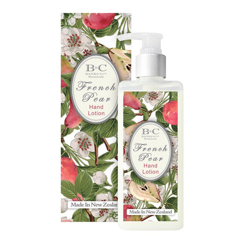 French Pear - Hand & Body  Lotion