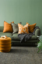 Load image into Gallery viewer, Cassia Cushion - Moss