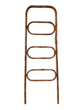 Load image into Gallery viewer, Rattan Deco Ladder