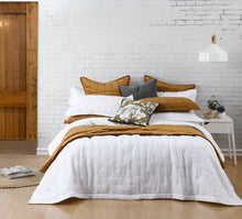 Load image into Gallery viewer, Meeka Comforter Set - Chestnut