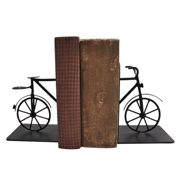 Bicycle Bookends | French Country | Avisons NZ