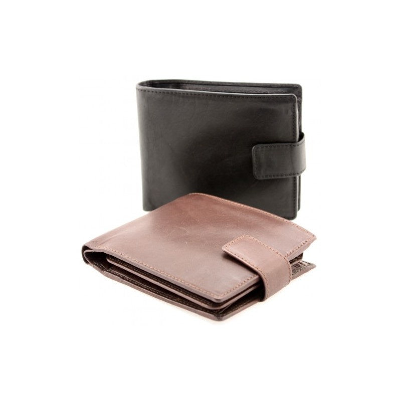 Baron Mens Leather Wallet 7283