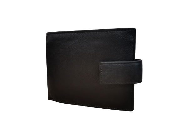 Baron Mens Leather Wallet 7280