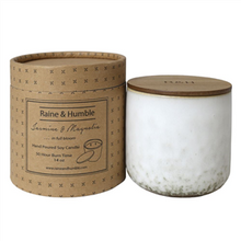 Load image into Gallery viewer, R&H Jasmine & Magnolia Candle