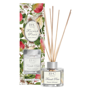 French Pear - Room Diffuser