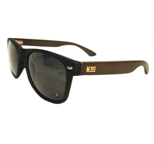 50/50 Black Frame & Arms Sunnies