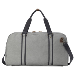 Explorer Holdall Bag - Ash Grey