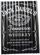Load image into Gallery viewer, Jack Daniel's Sign