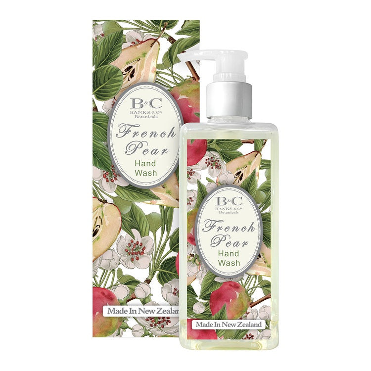 French Pear - Hand Wash