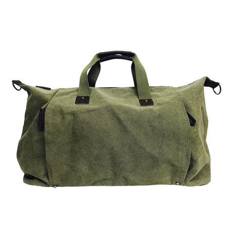 The Marlborough Overnight Bag