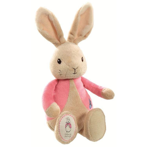 My First Flopsy Bunny - Stuffed Toy
