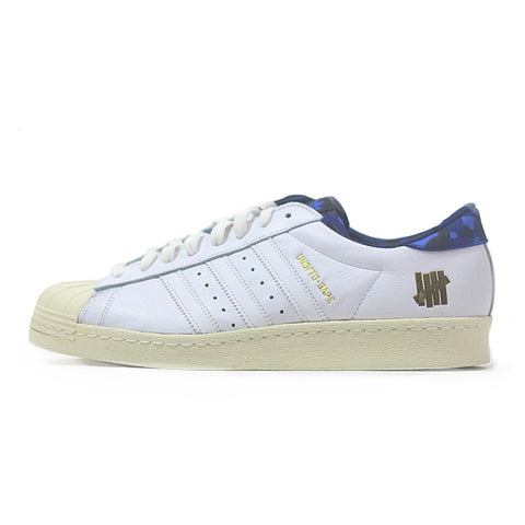 Bape x UNDFTD x Adidas Superstar 80v UK 9.5