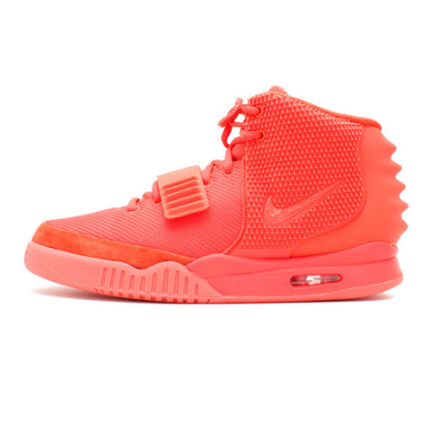 Nike Air Yeezy 2 SP 'Red October' UK 11