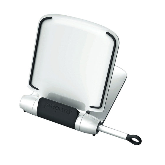 Prepara iPrep Tablet Stand and Stylus White