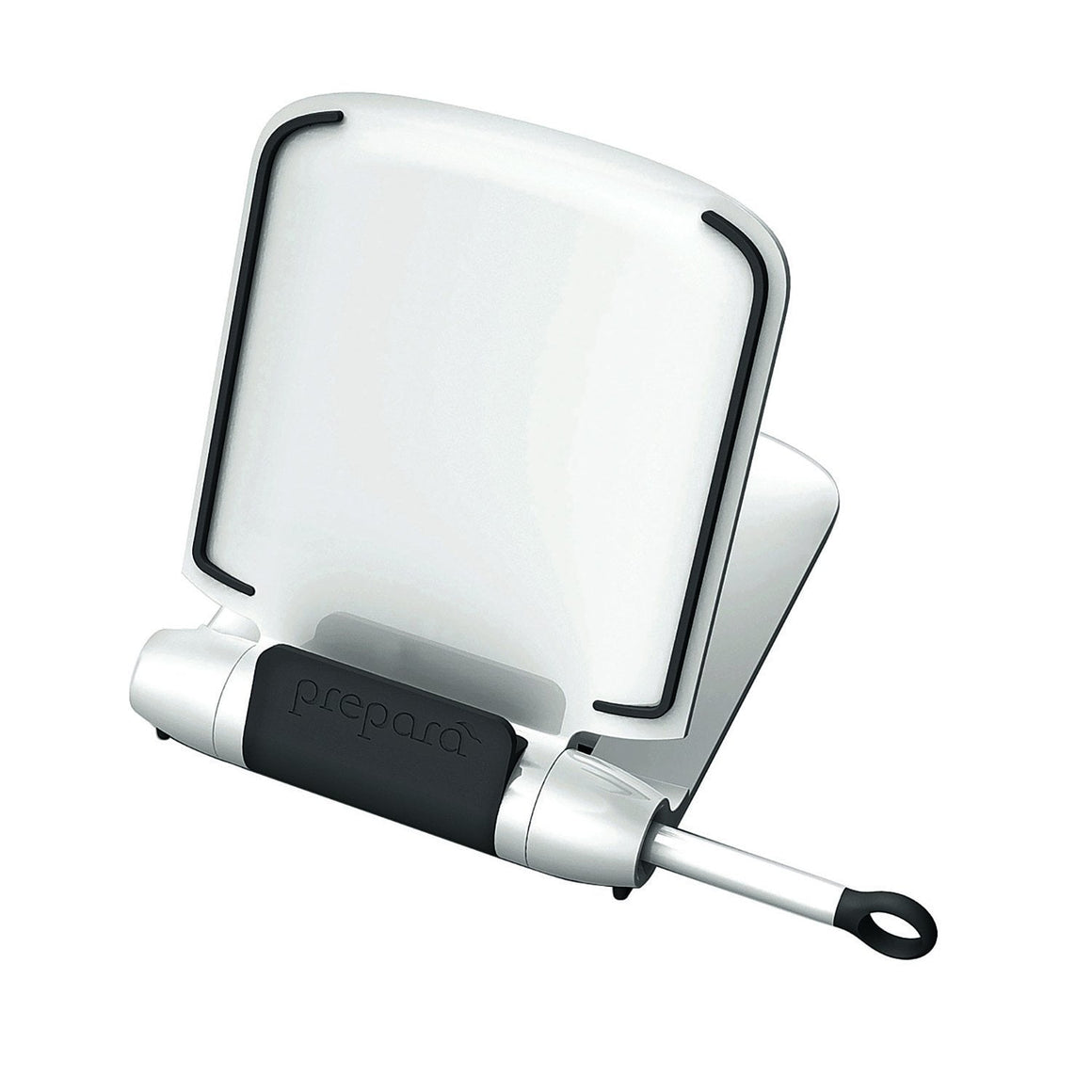 Prepara iPrep Tablet Stand and Stylus White - stuff-n-things