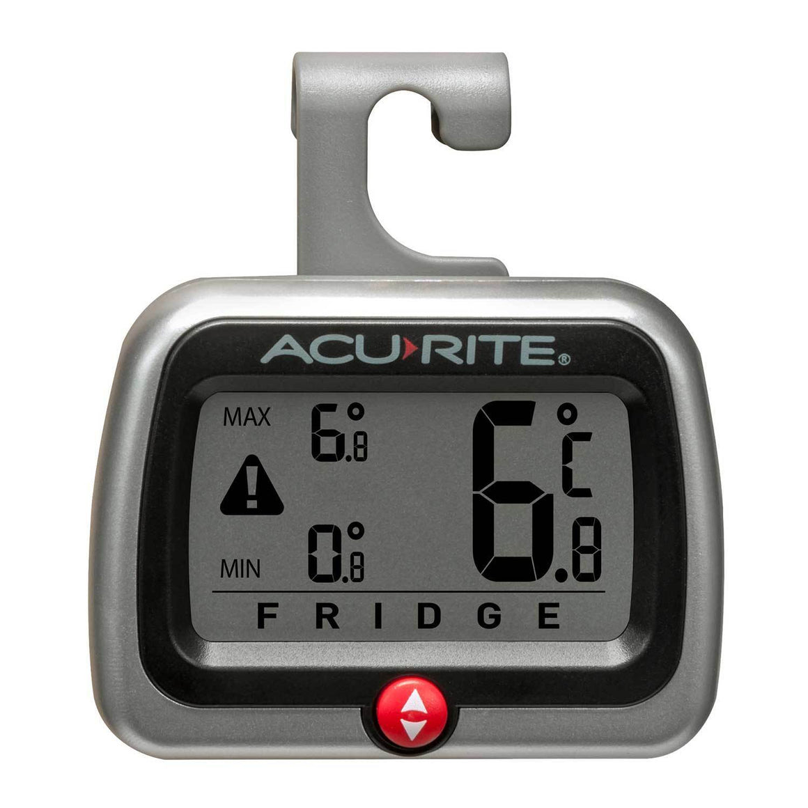 Acurite Digital Compact Fridge & Freezer Thermometer - Stuff-n-Things