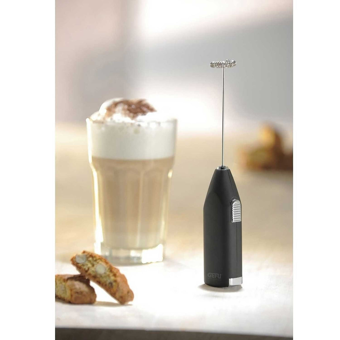 Gefu Milk Frother - stuff-n-things
