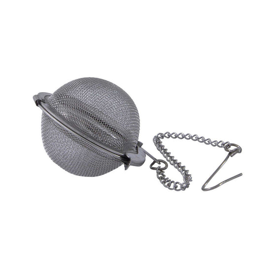 Metaltex Mesh Tea Ball with Chain 4.5cm