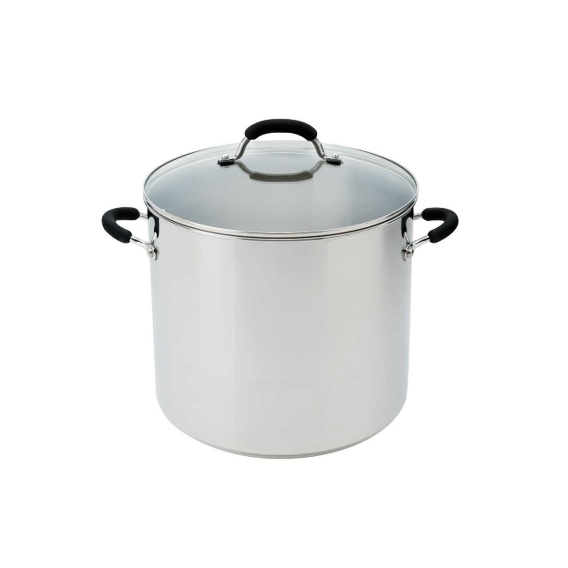 Raco Contemporary Stainless Steel Stockpot 30cm/15.1L - stuff-n-things