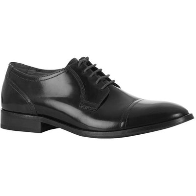 "Chaussures homme en cuir ""Base London"", CHAUSSURES HOTELLERIE RESTAURATION - PANOPLEE"