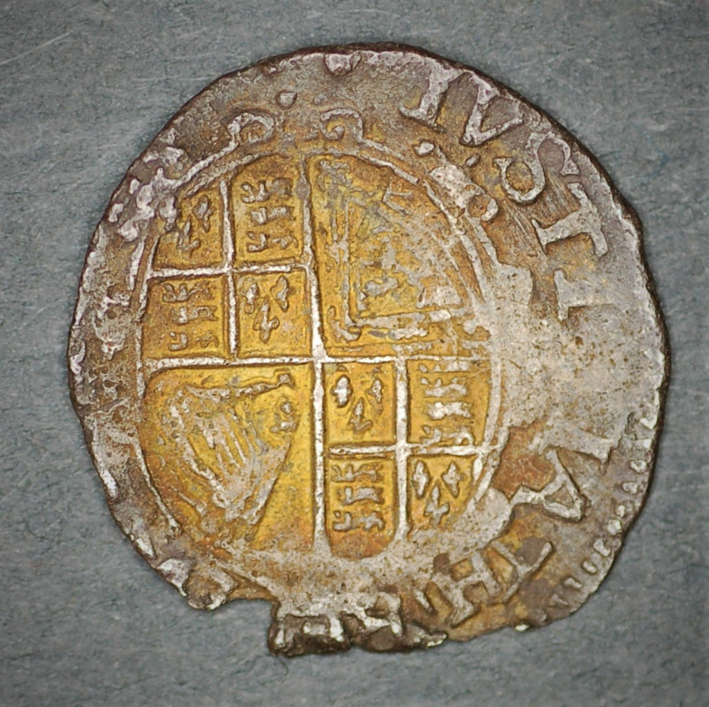 Charles 1st. Penny. 1625-49
