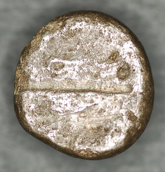 Phoenicia. 1/3rd Stater. Ca 350BC